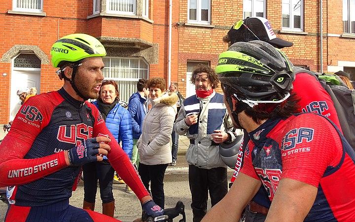 Oudenaarde - Ronde van Vlaanderen Beloften, 11 april 2015 (D10).JPG