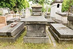 Tomb of Blin