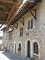 Pérouges - Maison (cadastre 1362) - rue des Rondes (1-2014) 2014-06-25 13.14.47.jpg