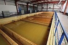 Water treatment kits