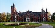 Pławniowice - Pałac.jpg