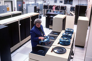 CDC Cyber Range of mainframe-class supercomputers manufectured by Control Data Corporation (CDC) during the 1970s and 1980s