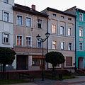 PL-DS, pow. jeleniogórski, gm. Kowary, Kowary, ul. 1 Maja 16, 18; Dom, Dom; 1309-J, 1165-J.jpg