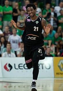 Tony Taylor (basketball) American basketball player