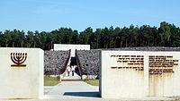 האנדרטה בבלז'ץ