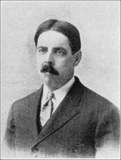 Edward Thorndike American psychologist