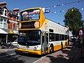 Paignton Torbay Road - Stagecoach 18186 (MX54LPN).JPG