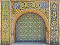 Palacio de Golestán, Teherán, Irán, 2016-09-17, DD 10.jpg