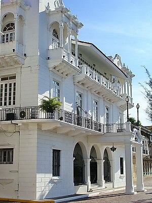 Palacio de las Garzas - Image: Palacio de las Garzas