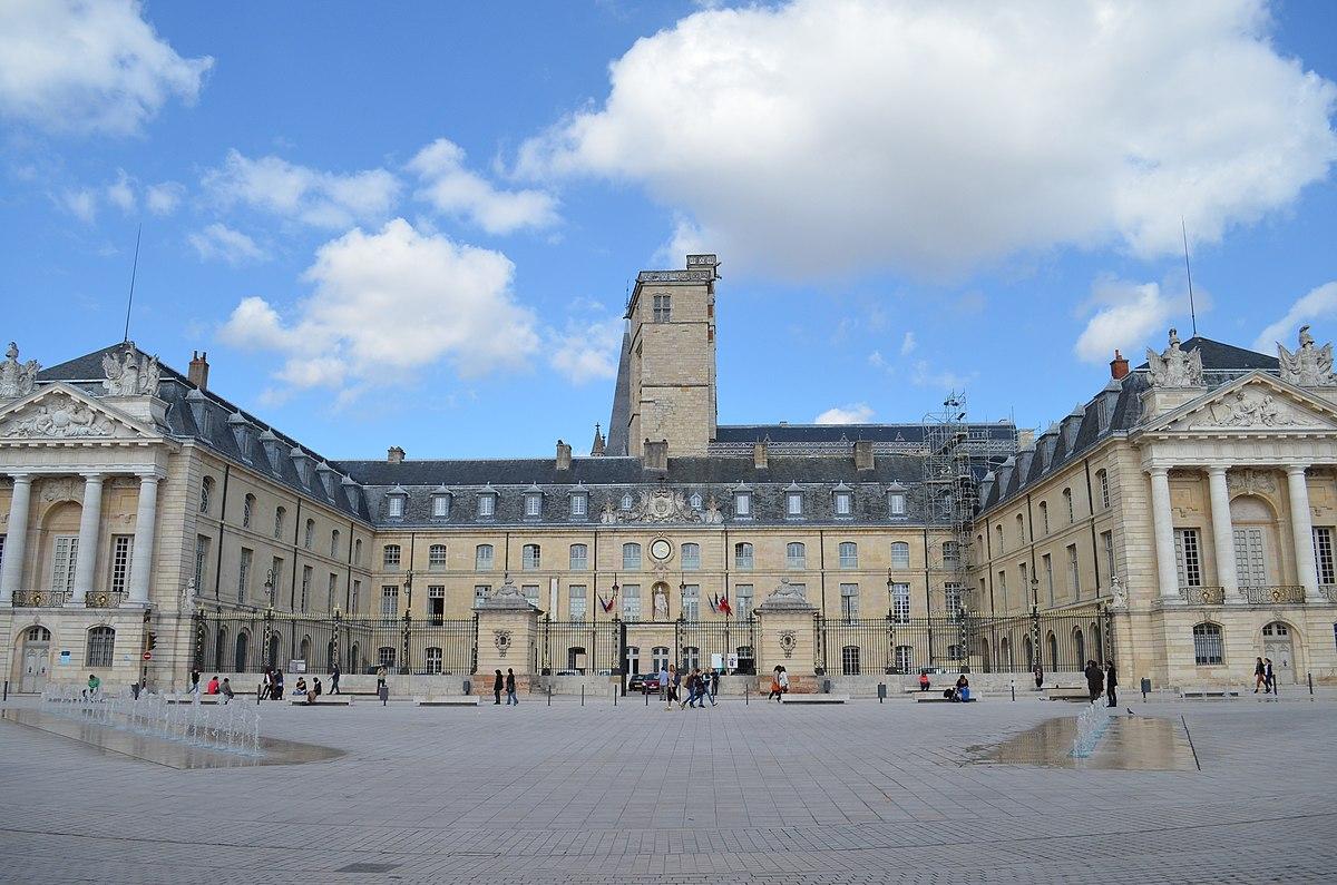 Beaux Arts Ville La Grand