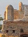 Palamidi (Festung), Mauer, Nafplio - Nauplia.jpg