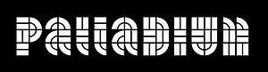 Palladium Riga - Image: Palladium Logo
