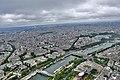Paris- View of River Seine from The Top of Eifel Tower (Ank Kumar) 09.jpg