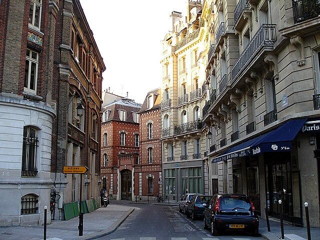 Hotel Proche Gare Montparnabe Pas Cher