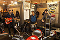Paris - Salon de la moto 2011 - Ambiance musicale - 001.jpg