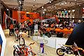 Paris - Salon de la moto 2011 - Stand KTM - 002.jpg