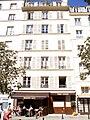 Paris 20 place Dauphine.JPG