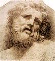 Parmigianino, testa del laocoonte, chatsworth.jpg