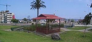 Parque Japonés (Antofagasta)