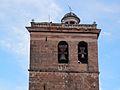 Part superior del campanar de la catedral, Sogorb.JPG