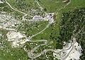 Passo di Falzarego from Hexenstein.JPG