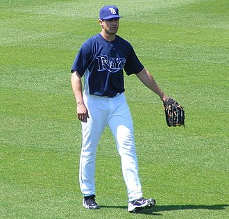 Pat Burrell - Burrell during 2010 Spring training
