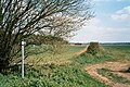 Path east from Stonesfield Riding - geograph.org.uk - 190206.jpg