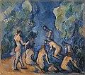 Paul Cézanne - Bathers (Baigneurs) - BF1179 - Barnes Foundation.jpg