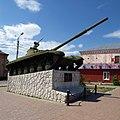Pavlovsky Posad tank 05.JPG