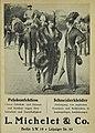 Pelzkonfektion Schneiderkleider L. Michelet & Co., 1914.jpg