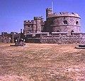 Pendennis Castle - geograph.org.uk - 715960.jpg