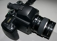 Pentax 645 - Wikipedia