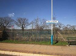 Penyffordd railway station (3).JPG