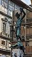 Perseus by Benvenuto Cellini-Loggia dei Lanzi.jpg