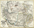 Persia afghanistan 1848.jpg