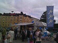suomi keskusta sex workers finland