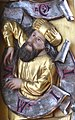 Pesenbach St.Leonhard - Hochaltar Schrein 5a David.jpg
