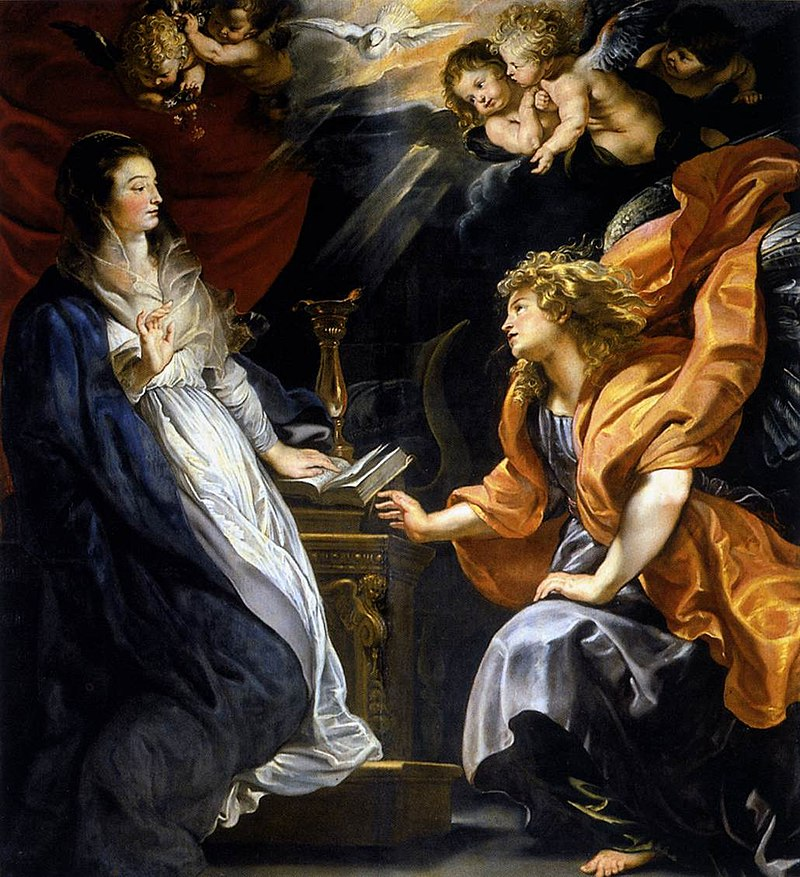 Peter Paul Rubens - Annunciation - WGA20189.jpg