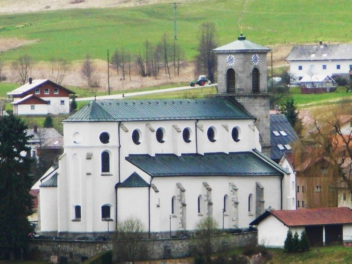 Kloster Gotteszell Niederbayern Wikipedia