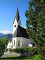 Pfarrkirche Hl. Rupert in Uttendorf im Pinzgau 02.JPG