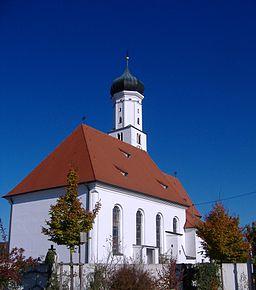 Oberndorf am Lech