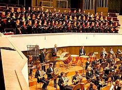 Philharmonischer Jugendchor Leipzig