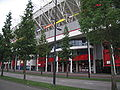 Philips Stadion railway side.jpg