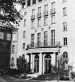 Philipstrasse, a Charité egyetemi kórház anatómiai intézete. Fortepan 74615.jpg