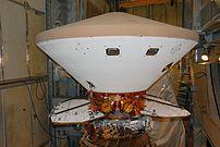 Phoenix (spacecraft)
