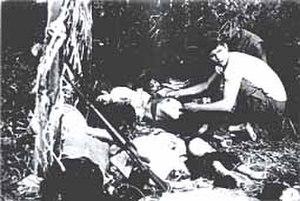 Phong Nhị and Phong Nhất massacre