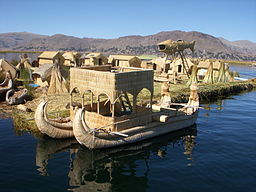 Photo - Floating Islands (Puno, Peru).JPG