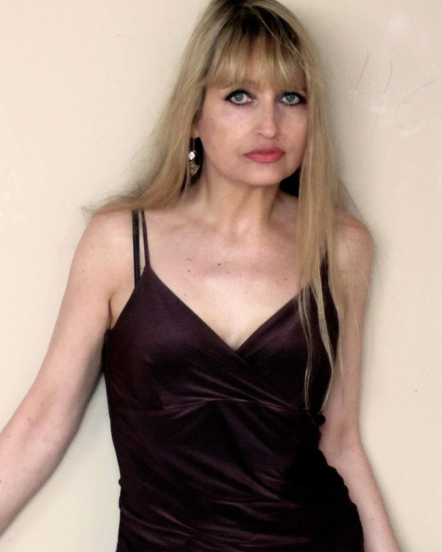 Eva Gray (born 1970)