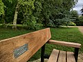 Photograph of a bench (OpenBenches 471).jpg