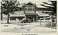 Photographic postcard showing the Beach House Coolangatta (9945442736).jpg